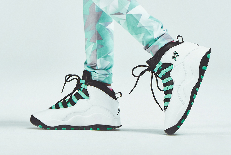 the latest d766c b0058 AIR JORDAN RETRO GIRLS – SPRING 2015 COLLECTION   KING OF ...