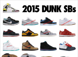 Nike Dunks De Presse 2015 réduction eastbay vente explorer XZ44A