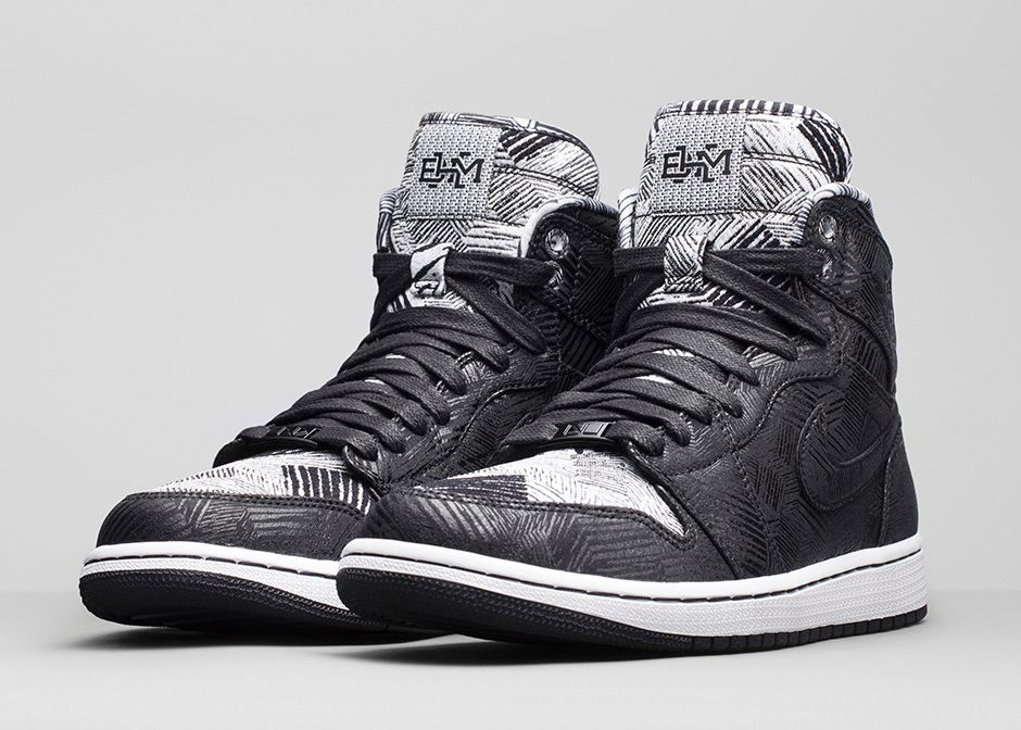 FULL NIKE 2015 BHM COLLECTION RELEASE DATES