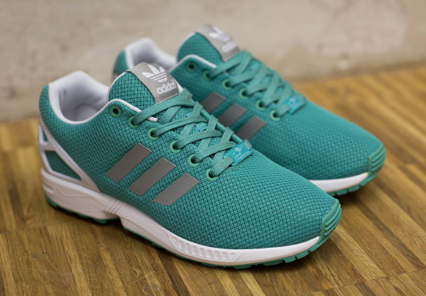Adidas Zx Flux New Releases