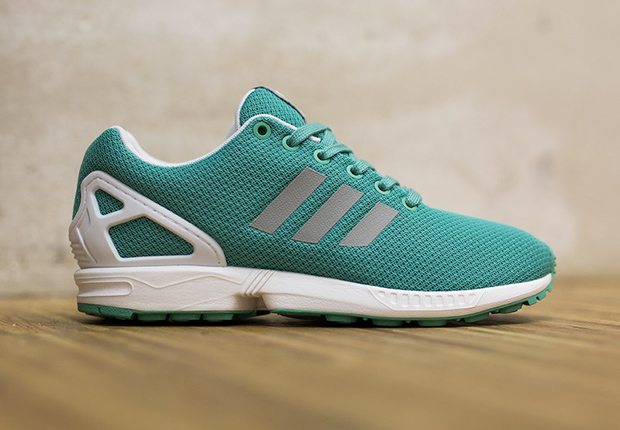 adidas zx flux wave