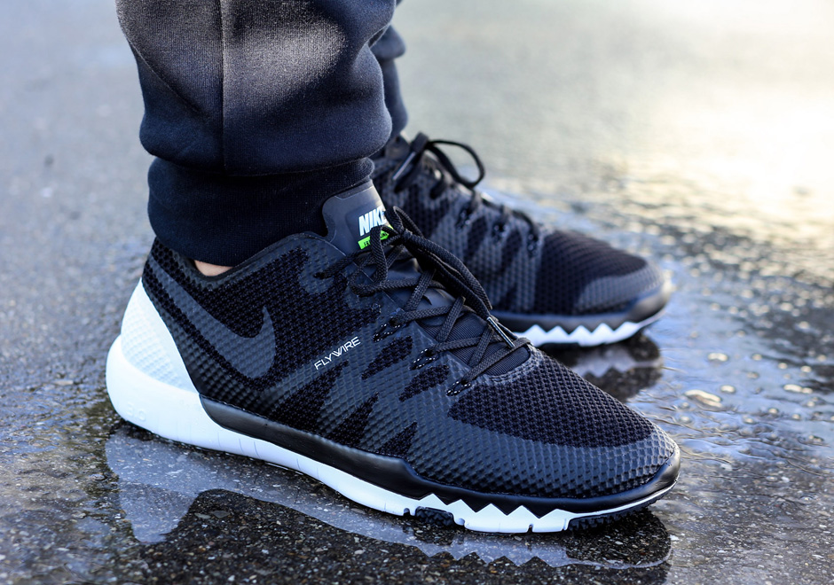 promo code fd8b9 3c3d9 NIKE FREE TRAINER 3.0 V3 | KING OF TRAINERS