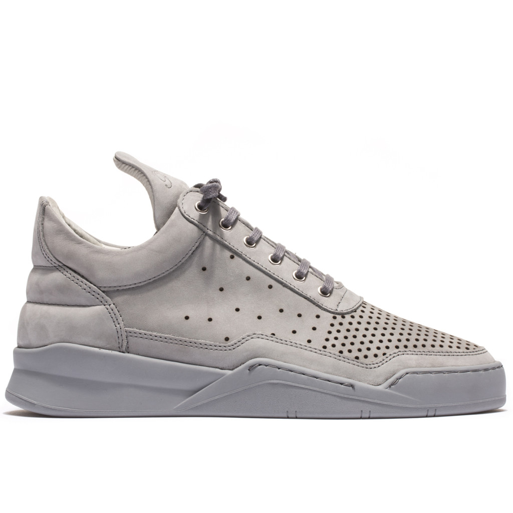 Filling Pieces SS16 W25