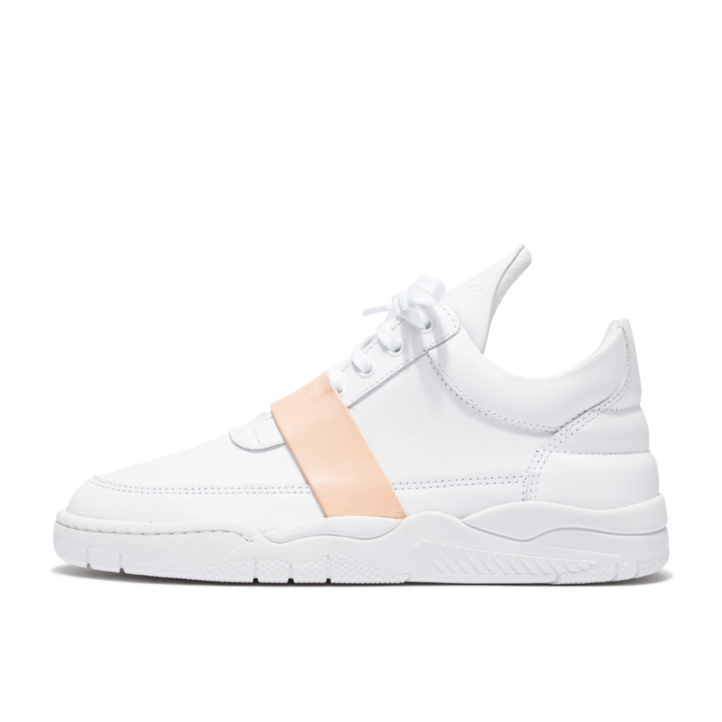 Filling Pieces SS16 W34