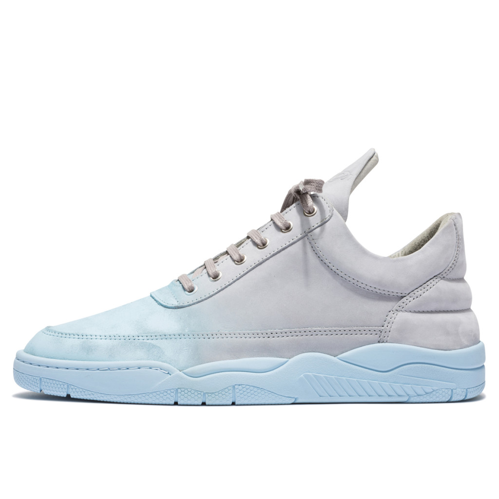 Filling Pieces SS16 W40