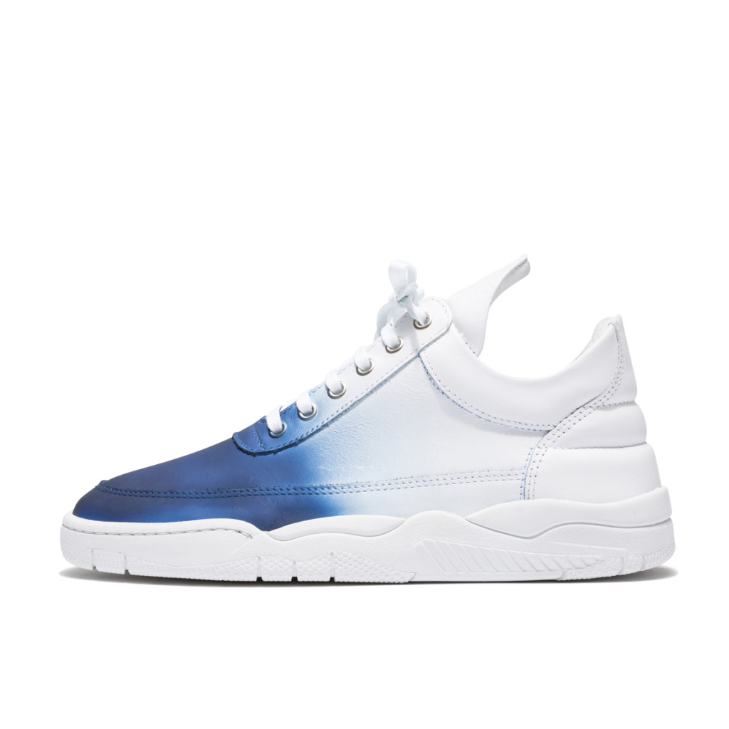 Filling Pieces SS16 W50
